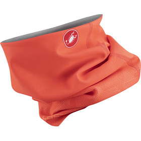 Castelli Pro Thermal Head Thingy Donna, rosso